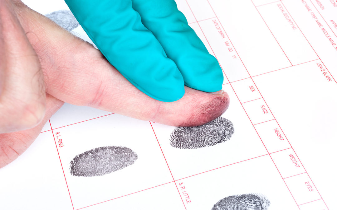 New Fingerprinting Service for Companies and Individuals